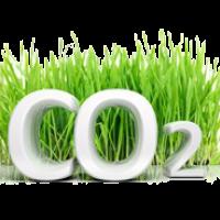 aanzienlijke besparing van 120 ton CO₂ uitstoot
